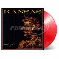 Kansas: Masque (Limited Coloured Vinyl) LP
