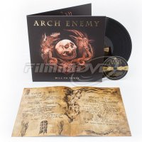 Arch Enemy: Will To Power (LP+CD)