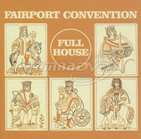 Fairport Convention: Full House