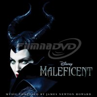 Soundtrack: James Newton Howard: Maleficent (Zloba - Královna černé magie)