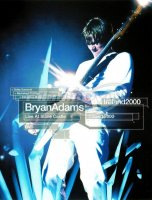 Adams Bryan: Live At Slane Castle, Ireland 2000