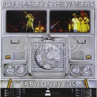 Marley Bob & The Wailers: Babylon By Bus