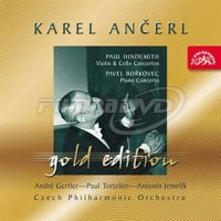 Ančerl Karel: Gold Edition 30