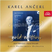 Ančerl Karel: Gold Edition 25