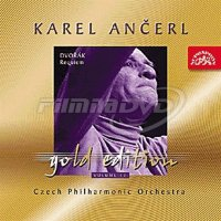 Ančerl Karel: Gold Edition 13
