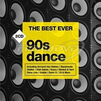 Best Ever: 90s Dance 2CD