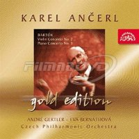 Ančerl Karel: Gold Edition 22