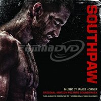 Soundtrack: Southpaw (James Horner) Bojovník