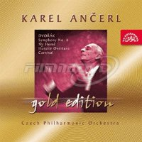 Ančerl Karel: Gold Edition 19