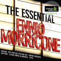 Ennio Morricone: The Essential Ennio Morricone (2CD)
