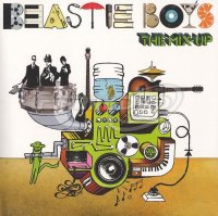 Beastie Boys: The Mix-Up (LP)