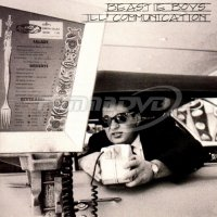 Beastie Boys: Ill Communication (2LP)