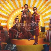 Take That: Wonderland (LP)