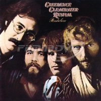 Creedence Clearwater Revival: Pendulum (LP)