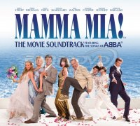 Soundtrack: Mamma Mia! The Movie