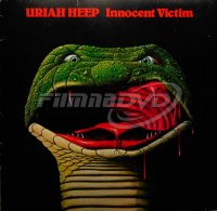 Uriah Heep: Innocent Victim (LP)