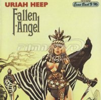 Uriah Heep: Fallen Angel (LP)