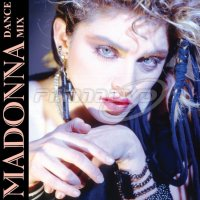 Madonna: Dance MIX (LP)