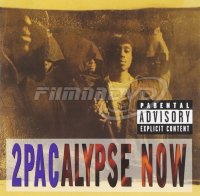2Pac: 2Pacalypse Now (2LP)