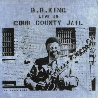 King B.B.: Live In Cook County Jail (LP)