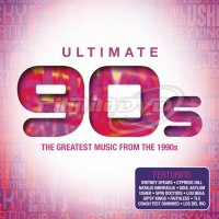 Various: Ultimate... 90s (4CD)