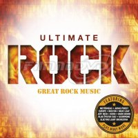 Various: Ultimate... Rock (4CD)