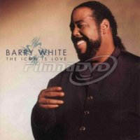 White Barry: Icon Is Love