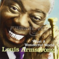 Armstrong Louis: What A Wonderful World