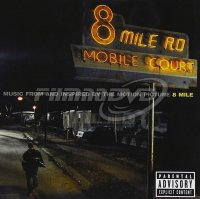 Soundtrack: Eminem: 8 Mile