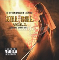 Soundtrack: Kill Bill Vol. 2