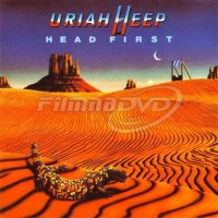 Uriah Heep: Head First (LP)
