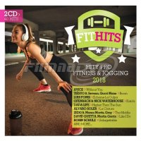 Fit Hits 2018 (2CD)