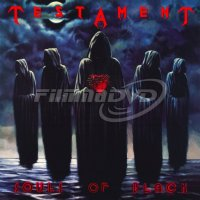 Testament: Souls Of Black