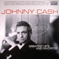 Cash Johnny: Greatest Hits and Favorites