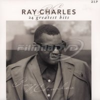 Charles Ray: 24 Greatest Hits (2LP)