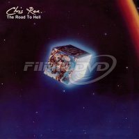 Chris Rea: The Road To Hell (LP)