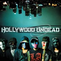 Hollywood Undead: Swan Songs (10th Anniversary Edition Blue Vinyl)