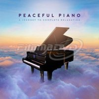 Various: Peaceful Piano: A Journey To Complete Relaxation (3CD)