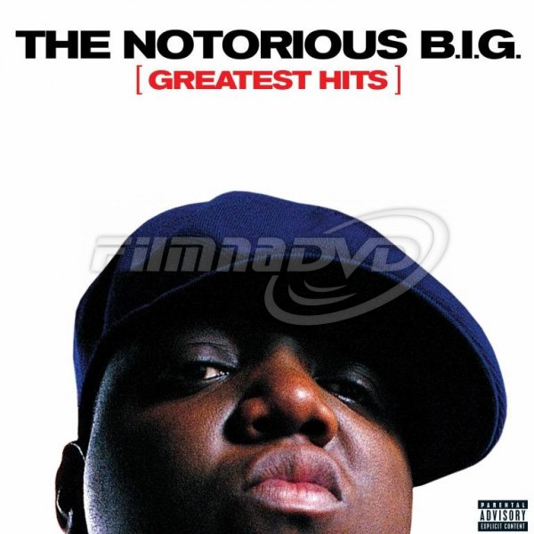 Notorious B.I.G.: Greatest Hits (2LP)