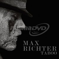 Soundtrack: Max Richter: Taboo