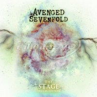 Avenged Sevenfold: The Stage (Deluxe Edition) 2CD