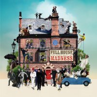 Madness: Full House - The Very Best of Madness (4LP)
