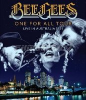 Bee Gees: One For All Tour Live in Australia 1989' (Blu-ray)