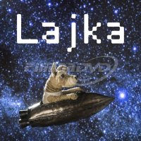 Soundtrack: Lajka (2CD)