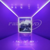 Fall Out Boy: Mania (LP)