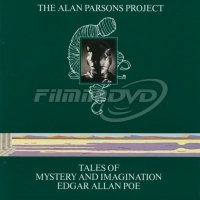 Alan Parsons Project: Tales Of Mystery & Imagination (LP)