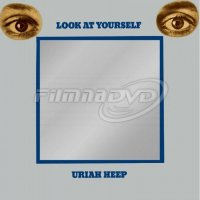 Uriah Heep: Look At Yourself (LP)