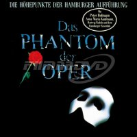 Webber Andrew Lloyd: Phantom Of The Opera (2CD)