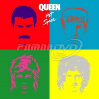 Queen: Hot Space (LP)