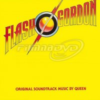 Queen: Flash Gordon (LP)